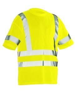 Bilde av T-skjorte klasse 3 - Jobman